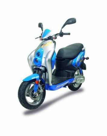 adly scooter panther 50