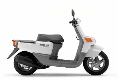Hire this basic 50cc scooter in Auckland